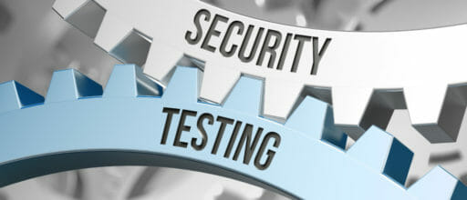 What's the role of security testing in software development?