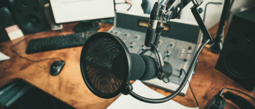 The best tech podcasts to keep you informed during Covid-19 lockdown