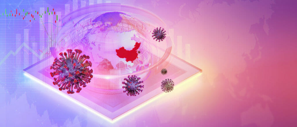 Data is your best defence against a coronavirus downturn image