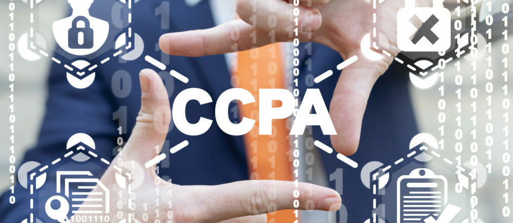 How can companies thrive under CCPA regulation? image