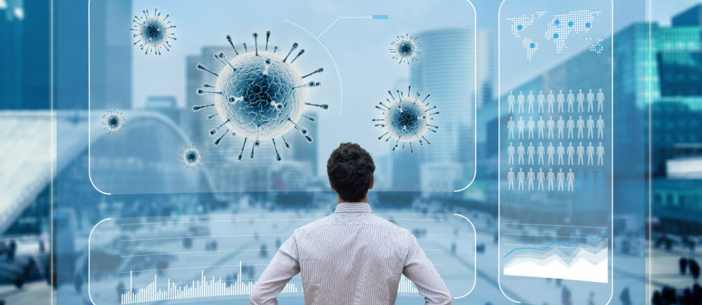 How to avoid coronavirus disruption and lead your business in uncertain times