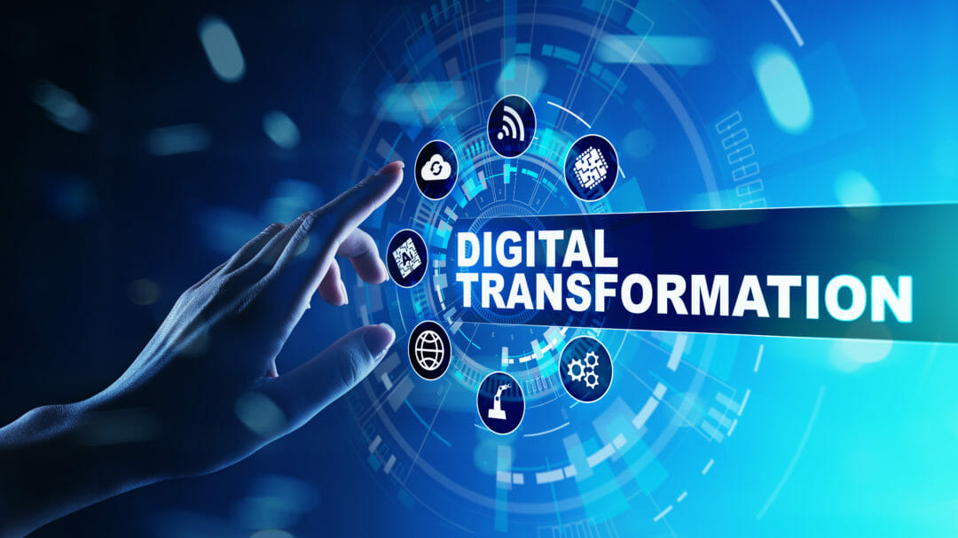 Why Digital Transformation Will Help Your Business