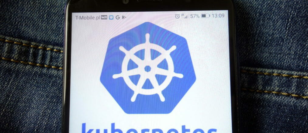 Is Kubernetes becoming the driving force of enterprise IT? image