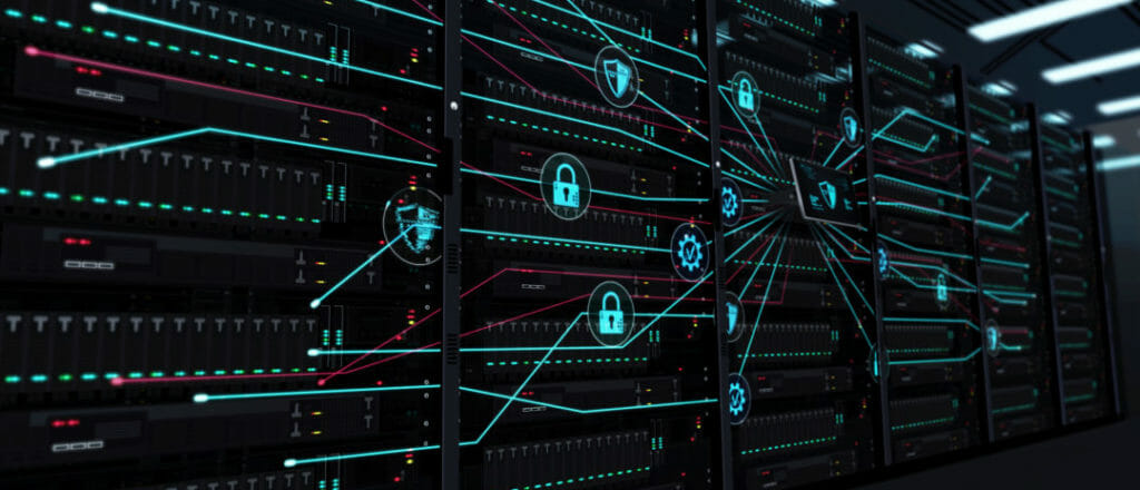 Pioneering deep learning in the cyber security space: the new standard? image