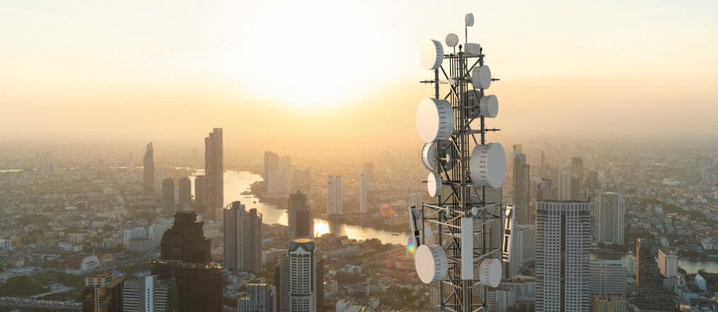 How the UK can speed up 5G infrastructure deployment to catch the East
