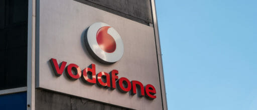Vodafone launches managed cyber security services for UK businesses