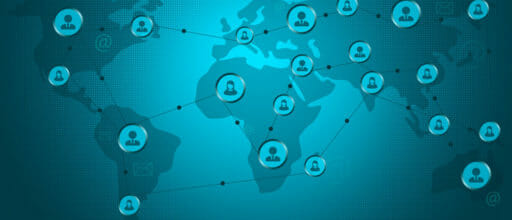 Why global businesses benefit from secure organisational governance