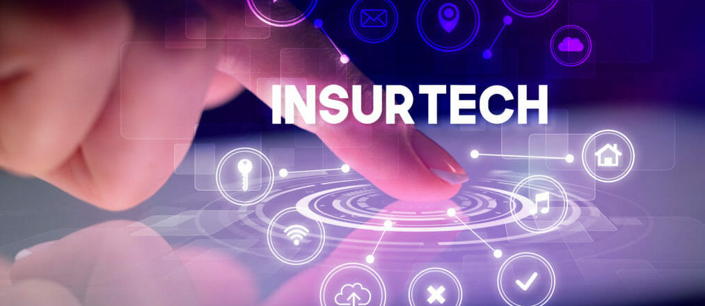 The top 10 most innovative and disruptive Insurtech companies