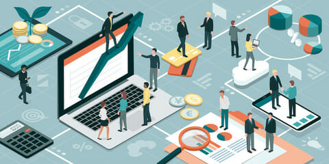 Top tips for implementing an enterprise work management solution image