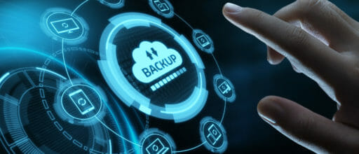 Waste no time and backup your systems this World Backup Day