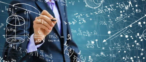 Why CTOs should care about how maths is being taught in schools