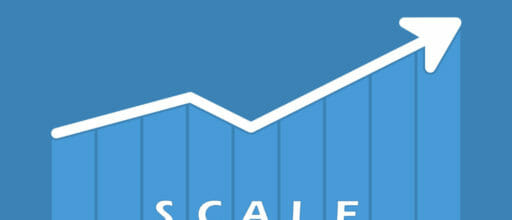 Data is crucial to a scaling strategy within a business