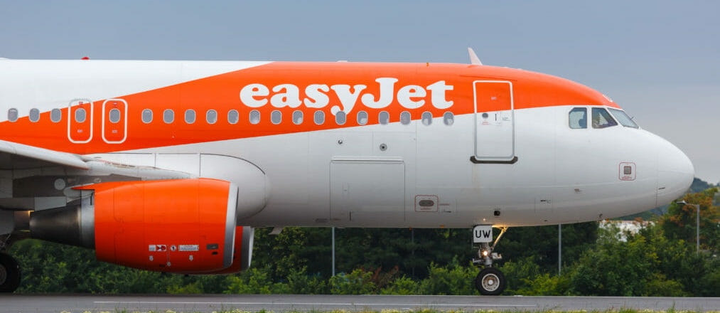 EasyJet data breached: over 9 million customers affected image