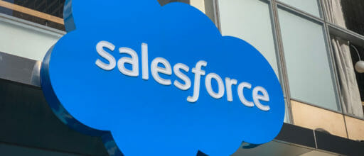 Salesforce appoints new advisory board to support EMEA growth