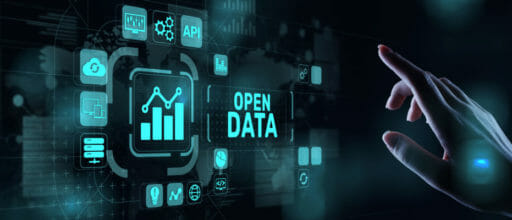 The UK pensions industry and the rise of open data sharing ecosystems