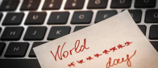 World Password Day: What is there to consider about password protection?