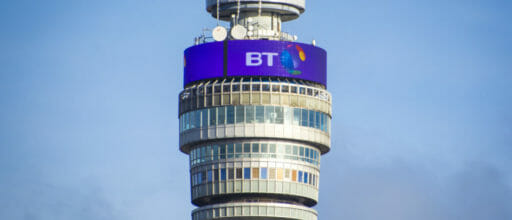 BT launches green COVID-19 recovery initiatives