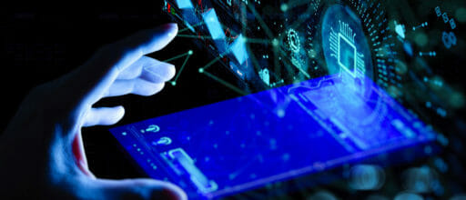 Digital transformation spend increase during Covid-19 pandemic, says IFS study