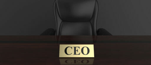 All chief executive and CEO appointments covered in 2020