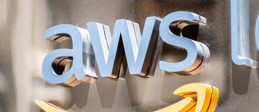 AWS takes early lead in edge, 5G and telco operator transformation image