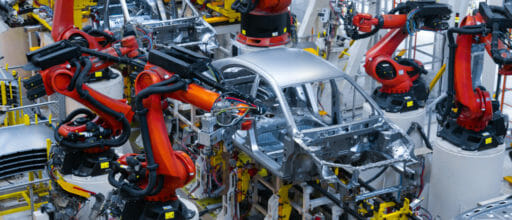 Google Cloud and Renault partner to accelerate Industry 4.0