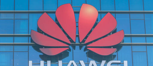Huawei responds to UK government decision to remove its 5G equipment