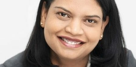 Ivanti appoints Nayaki Nayyar as executive vice president and CPO