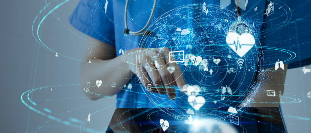 Use cases for blockchain in healthcare - Information Age