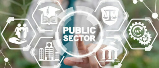 5 steps to deliver digital transformation in the public sector