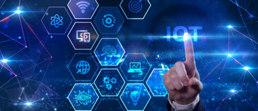 The IoT domino effect: five steps to manage IoT risk