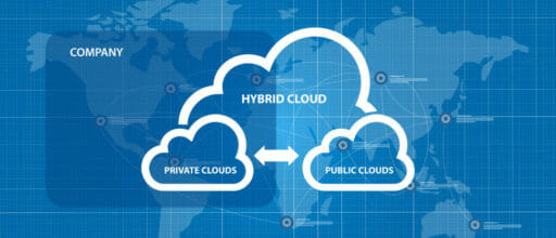 Shifting the mindset from cloud-first to cloud-best using hybrid IT