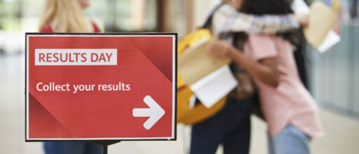 STEM A-Level results show encouraging signs for prospective talent