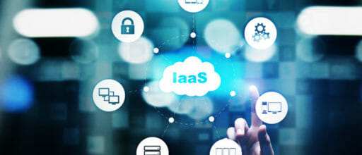 Worldwide IaaS market grew by 37.3% in 2019, says Gartner