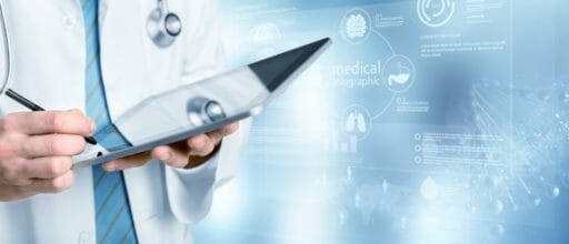 Driving healthcare transformation one simple step at a time