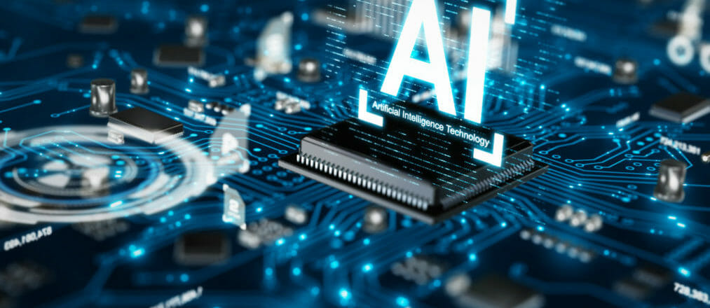 Five things businesses need to think about when implementing AI image