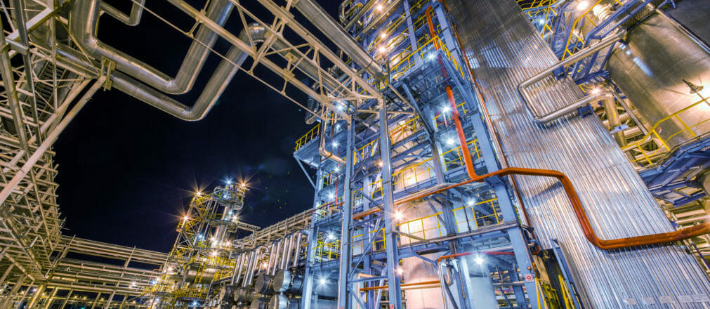How industrial AI will power the refining industry in the future