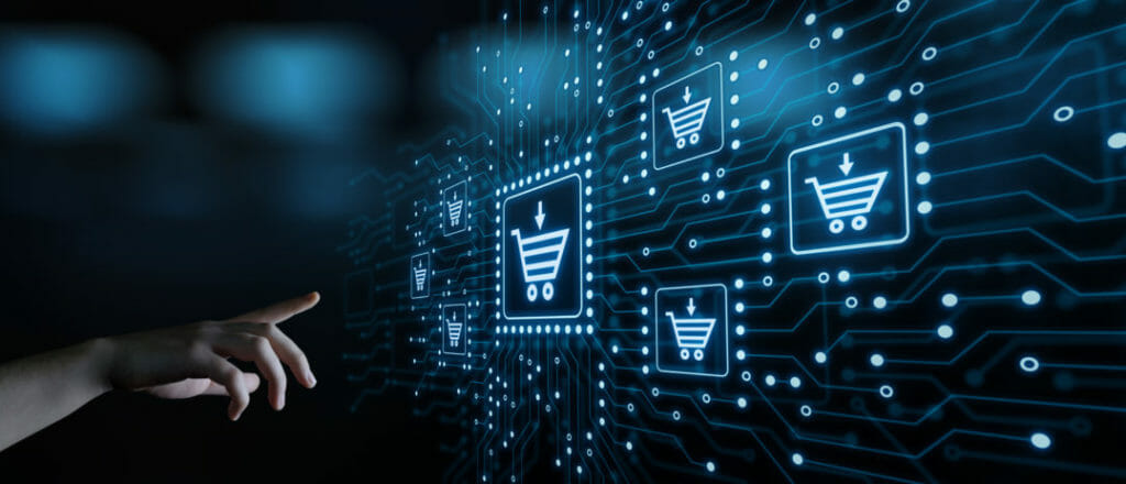 How retailers can use AI to drive sustainability and profits simultaneously
