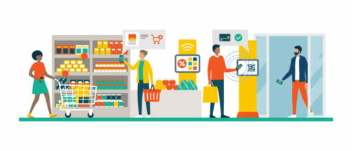 How UK retailers are using AI to enhance safety and operations