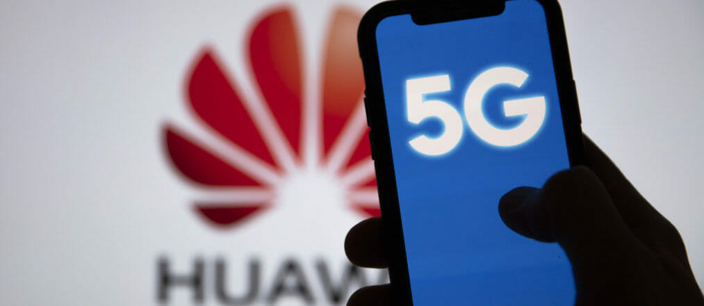 Huawei ban could cost UK economy £18.2 billion due to 5G roll-out delay