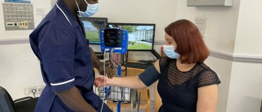 London hospital leverages smart tech from BT and Microshare