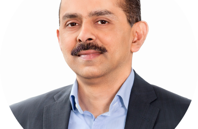 OneSpan appoints former Oracle executive Ajay Keni as CTO