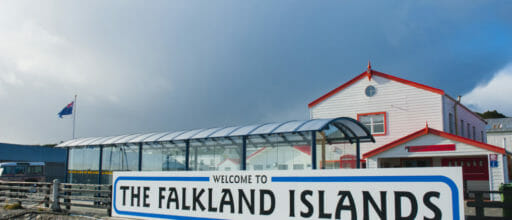 Square and Mastercard bring card payments to the Falkland Islands
