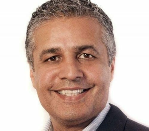 Thomas International appoints Sabby Gill as CEO