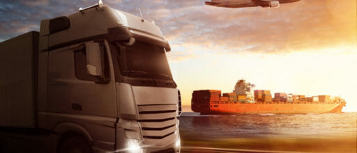 Use cases for AI and automation in transport and logistics