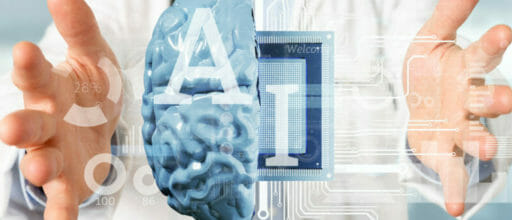 AI use cases in healthcare for Covid-19 and beyond