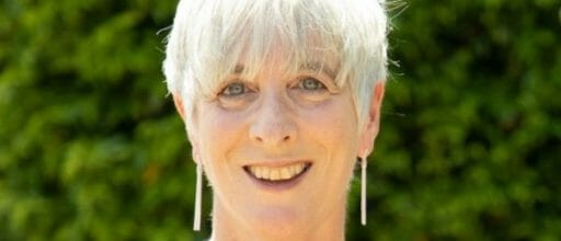 Anne Godfrey takes over the reins at GS1 UK