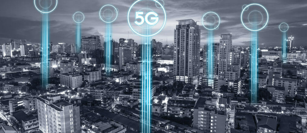 Global 5G connections to reach 3.6 billion in 2025 — CCS Insight