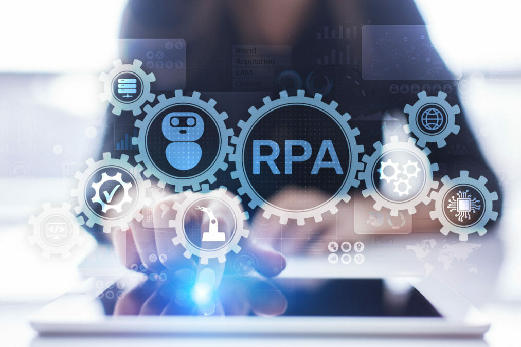 How feasible is the growing marketplace for pre-built RPA models?