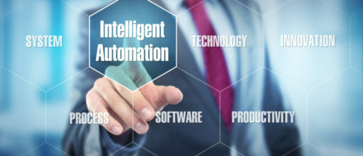 Key success factors behind intelligent automation