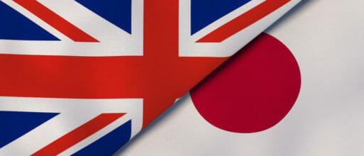 What the UK and Japan free trade agreement means for emerging tech